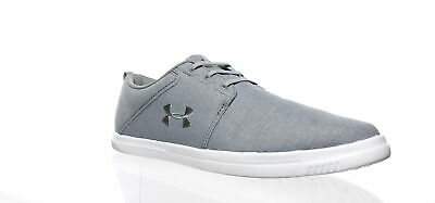 0e13fe781d4 Under Armour Mens Street Encounter Iv Gray Fashion Sneaker Size 11 (174875)