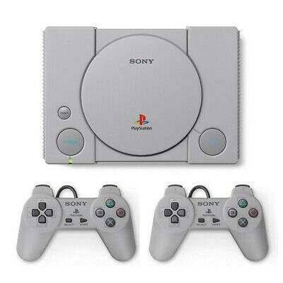 PlayStation Classic Console - Loot - BRAND NEW
