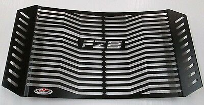 Yamaha FZ8 S/N (10-16) Beowulf Radiator Protector Cover, Grill, Guard,Y026FZ8PCB