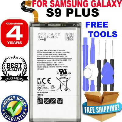 Brand NEW Original OEM Replacement Battery Samsung Galaxy S9 PLUS with Tools