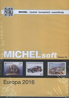 Michelsoft Europa 2016 Vollversion NEU