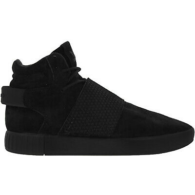 new style 335f6 774ff Adidas Originaux Hommes Tubulaire Invader Ruban à Lacets Baskets Montantes -