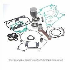 Ktm Sx85 Engine Rebuild Kit 2013-2017. Piston Kit Conrod Kit Gaskets Seals Mains