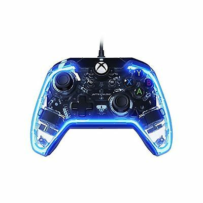 PDP Afterglow Prismatic Wired Controller for Xbox One & Windows 10 - Great Cond