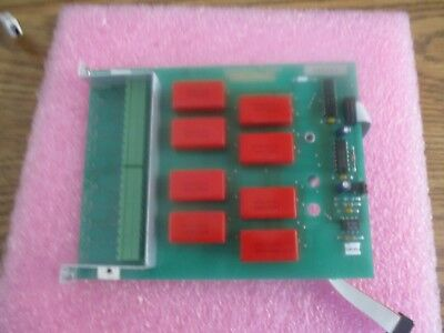 Keithley Modell: 1992-102-01D Thermoelement Scanner Board. <