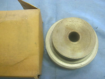 Browning Modèle: 24hb100 24 Dents Pulley. Neuf Stock Ancien <