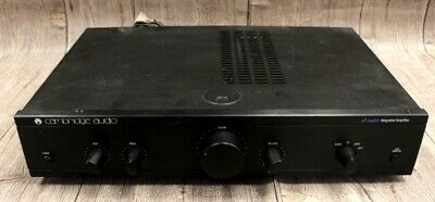 CAMBRIDGE Audio A1 Mk3 Integrated Amplifier Sound Stereo Receiver - W38