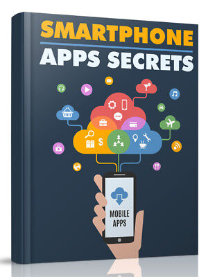 To Be A Success At Dominating Smart Phone Apps! Valuable Resource Shows How (CD)