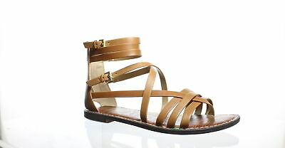 dda9751dc2e4 Sam Edelman Womens Ganesa Saddle Sandals Size 9
