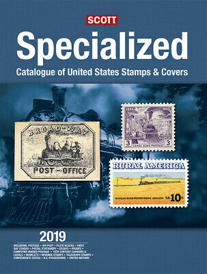 2019 Specialized Catalogue United States speciale catalogus USA Spezialkatalog