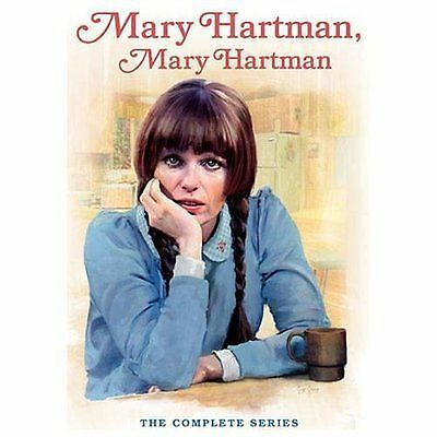 Mary Hartman Complete Series Seasons 1-2  New