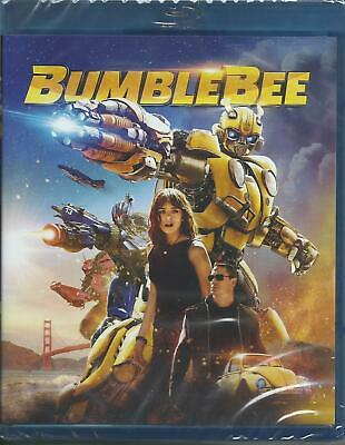Bumblebee (Transformers) (2018) Blu Ray