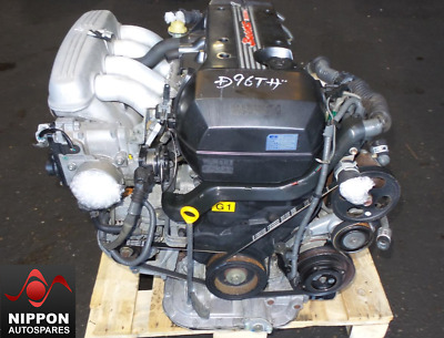 Toyota Altezza Rs200 3Sge Beams Manual Engine