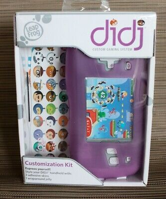 LeapFrog Didj Customization Kit