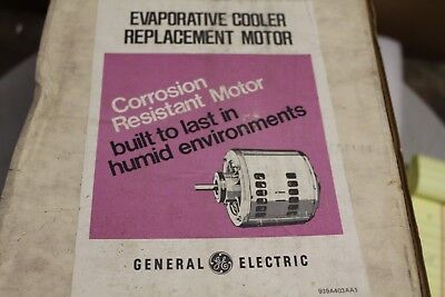 NEW SERV-S-LINE REPLACEMENT MOTOR 1//2HP 115V 60HZ 8.5A 1725RPM 5KH420T10S