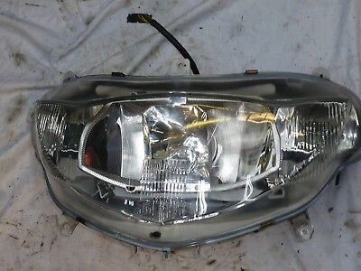 optique headlight phare  bmw r 850 1150 rt rs