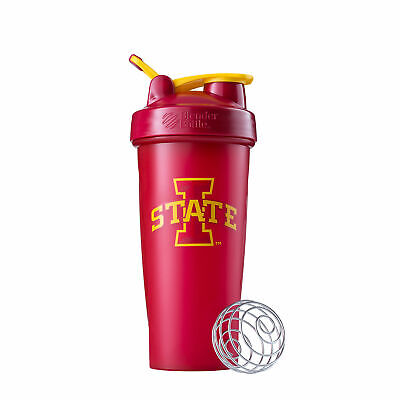 BlenderBottle Collegiate Shaker Bottle - Iowa State University