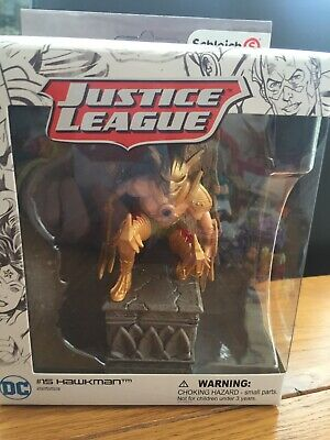 SCHLEICH 22553 - Justice League Hawkman DC Comics action figure