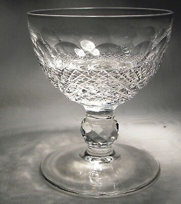 Waterford Crystal Colleen Liqueur Cocktail Glass