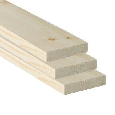 """Bed Slats Wooden Replacement Slats For Double Bed 4ft 6"""" = 136.5CM Free Delivery"""