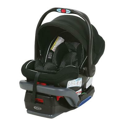 Graco SnugRide SnugLock 35 DLX Infant Car Seat - Comet