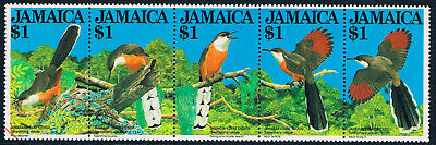 $11.00 Value - JAMAICA BIRDS 1982 - Stamp Sale! MNH NH Combined Shipping