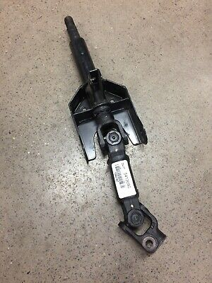 Can Am Maverick X3 Turbo 1000 R Steering Wheel Shaft Support Column Mount 17 18