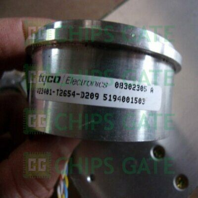 1PCS Used TYCO Encoder V23401-T2654-D209 Tested Fast Ship