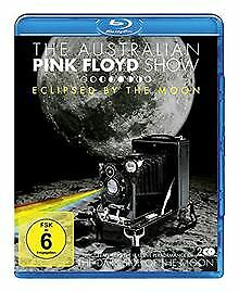 The Australian Pink Floyd Show - Eclipsed By The Moo... | DVD | Zustand sehr gut