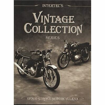 Clymer Dirt/Street Bike Manual - Vintage Four Stroke Motorcycles