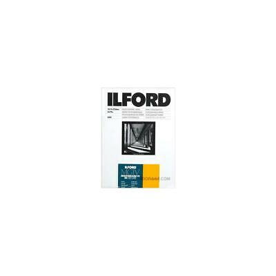 Ilford IV RC Deluxe Resin B/W Paper 5x7in, 250, Satin #1771934