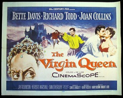 Virgin Queen, The (1955) 17789