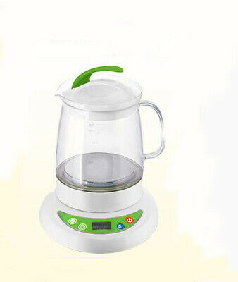 Baby Bottle Food Warmers Heater Baby Litems Multifunction Heater Glass 1000ML .