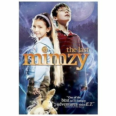 The Last Mimzy (Full Screen Infinifilm Edition), Good DVD, Marc Musso, Irene Sno