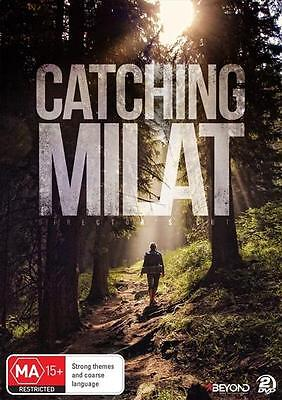Catching Milat : New Dvd