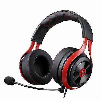 LucidSound - LS25 eSports Pro Tournament Gaming Headset - Engineered for Comfort