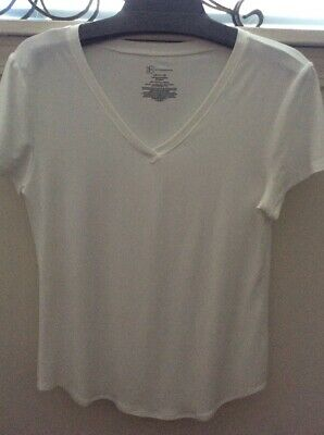 79a3181d1 LOT OF 2 NWT No Boundaries Juniors Large (11-13) Brushed V-neck T ...