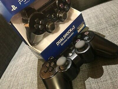 Ps3 Controller Sony DualShock 3 Game Pad, Selling Fast! Perfect Present