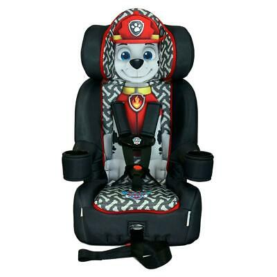 KidsEmbrace Friendship Combination Booster Car Seat - Paw Patrol, Marshall