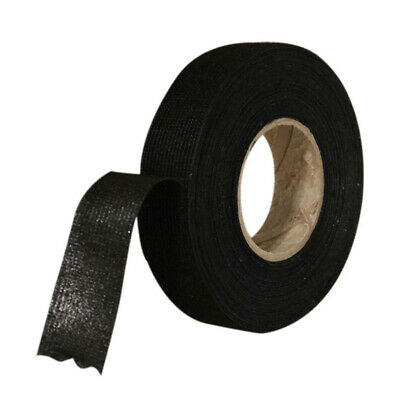 Car Auto Adhesive Electrical Cloth Tape For Cable Loom Wiring Harness Wrap