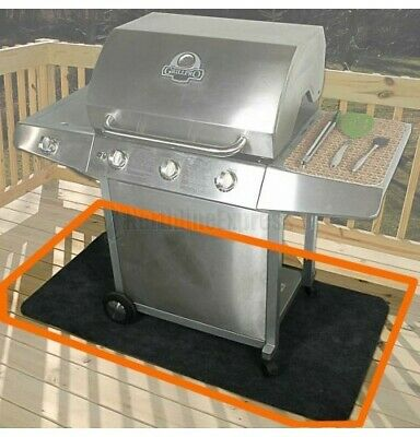 "NEW Drymate Gas Grill & Deep Fryer May - Size 28"" x 42"""
