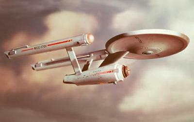 Enterprise Star Trek 11inx17in Mini Poster