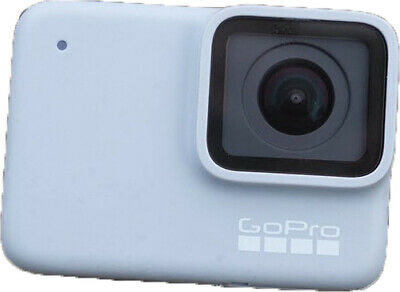 NEW GoPro HERO7 Waterproof Digital Action Touch Screen Camcorder - White