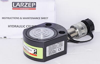 Larzep SMX02211 22T Low Profile Hydraulic Cylinder Jack -11mm Stroke, 52mmH *NEW