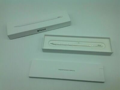 Apple Pencil (2nd Generation) for iPad Pro (3rd Generation) - White #213823