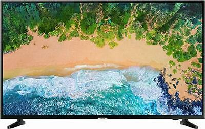 Samsung UE55NU7091UXZT Smart TV LED 55 Pollici Ultra HD 4K HDR