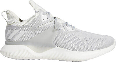 adidas AlphaBounce Beyond Mens Running Shoes - White