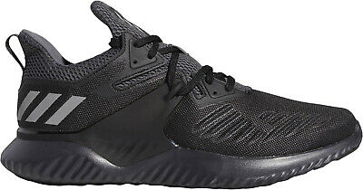adidas AlphaBounce Beyond Mens Running Shoes - Black