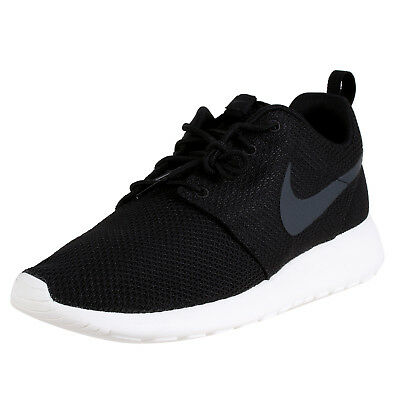 huge selection of 4340b 7bb80 Nike Homme Roshe One Chaussures Course 511881-010 Noir/ Voile / Anthracite