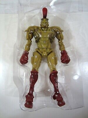 "2011 Real Steel Deluxe Loose 8"" MIDAS action Figure Series 1 Jakks Pacific #A4"